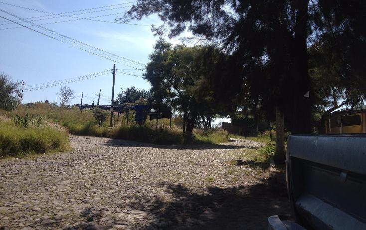 Foto de terreno habitacional en venta en  , el verde, el salto, jalisco, 1296171 No. 01
