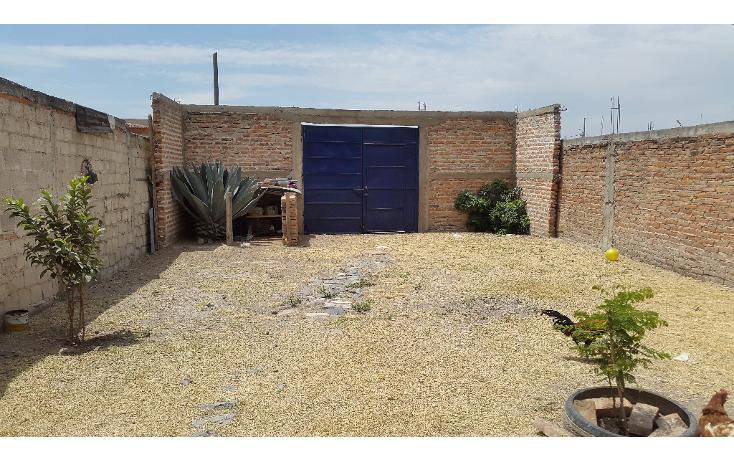 Foto de casa en venta en  , el verde, el salto, jalisco, 1774880 No. 08