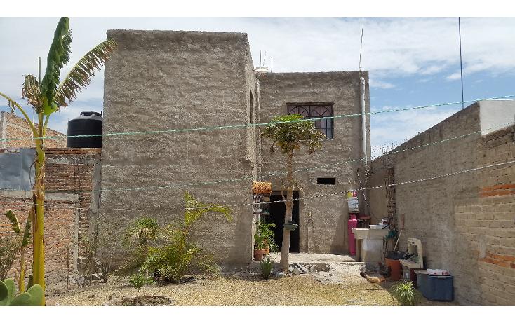 Foto de casa en venta en  , el verde, el salto, jalisco, 1774880 No. 09