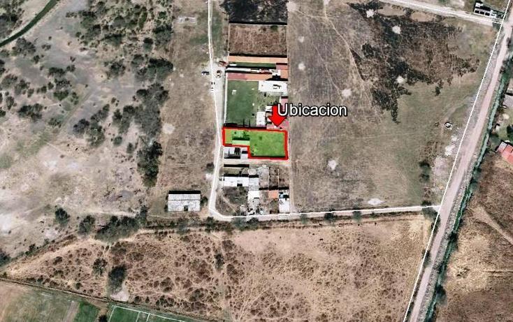 Foto de terreno habitacional en venta en  , el verde, el salto, jalisco, 1927901 No. 01