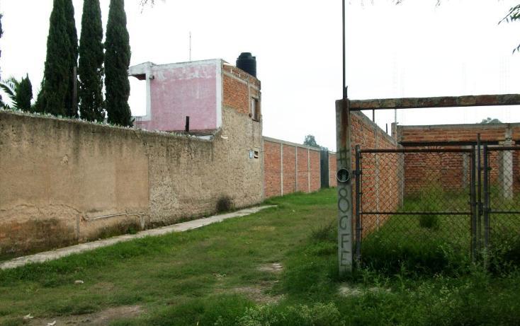 Foto de terreno habitacional en venta en  , el verde, el salto, jalisco, 1927901 No. 03