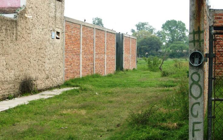 Foto de terreno habitacional en venta en  , el verde, el salto, jalisco, 1927901 No. 05