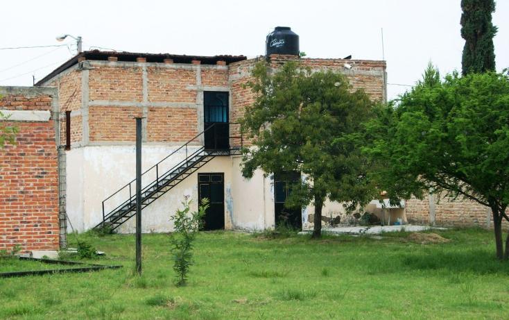 Foto de terreno habitacional en venta en  , el verde, el salto, jalisco, 1927901 No. 08