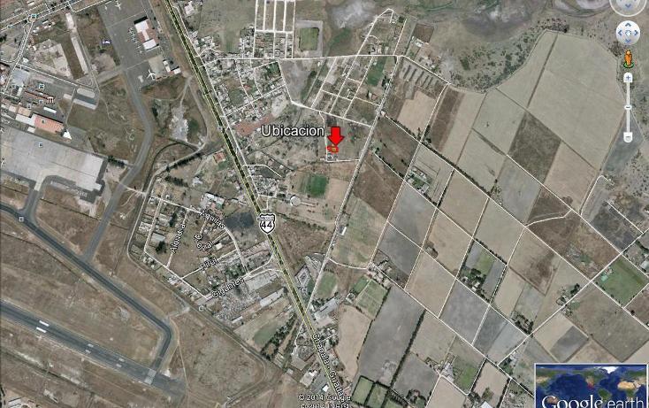 Foto de terreno habitacional en venta en  , el verde, el salto, jalisco, 1927901 No. 10