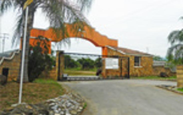 Foto de terreno habitacional en venta en  , el vergel 1, allende, nuevo león, 1264699 No. 01