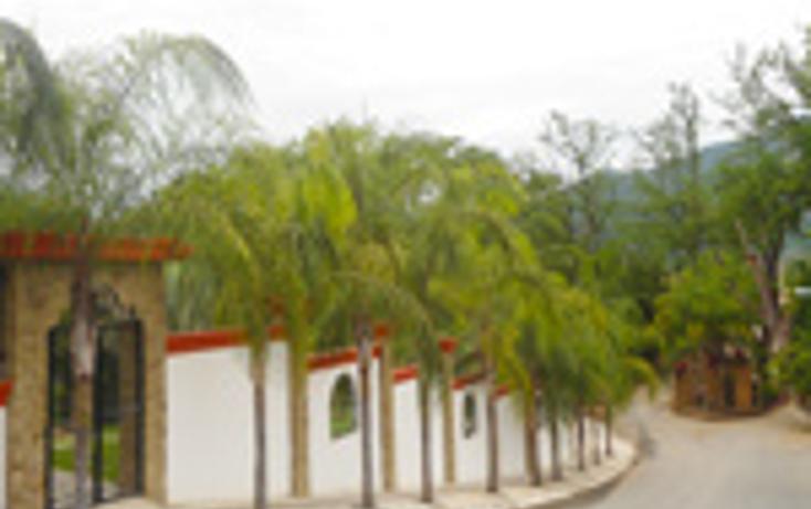 Foto de terreno habitacional en venta en  , el vergel 1, allende, nuevo león, 1264699 No. 04