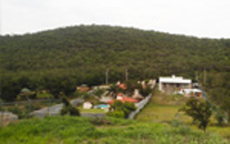Foto de terreno habitacional en venta en  , el vergel 1, allende, nuevo león, 1264699 No. 13