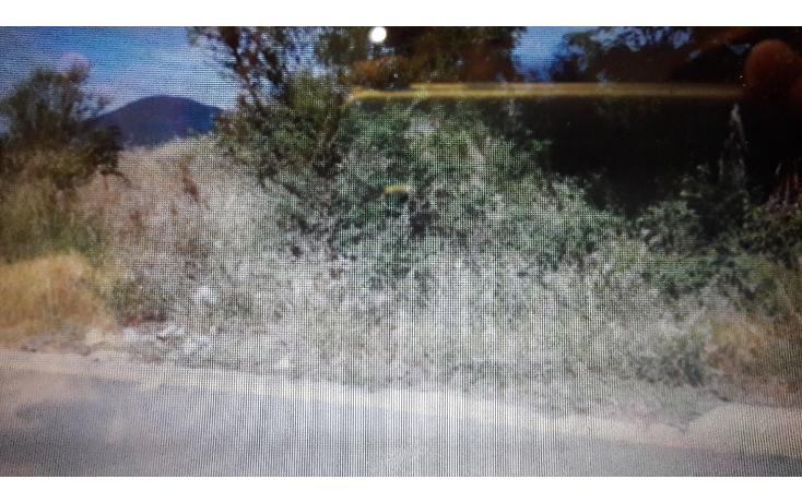 Foto de terreno habitacional en venta en  , el vergel 1, allende, nuevo león, 1748800 No. 03