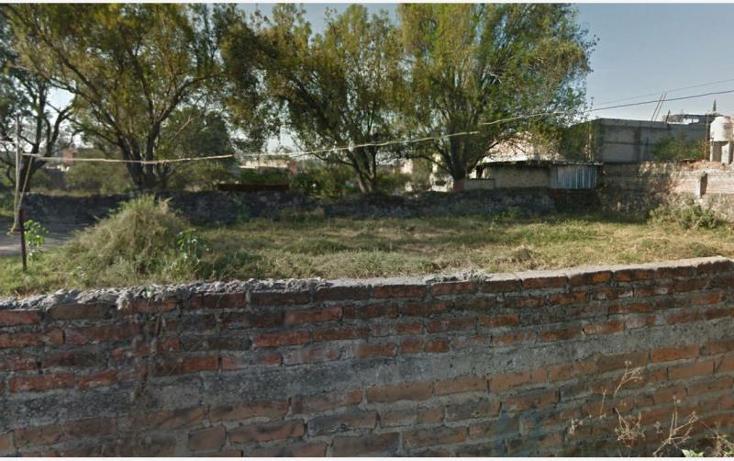 Foto de terreno habitacional en venta en  , el vergel 1ra. sección, san pedro tlaquepaque, jalisco, 1825832 No. 03
