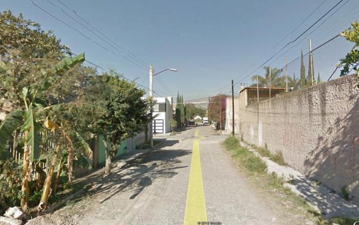 Foto de terreno habitacional en venta en  , el vergel 1ra. sección, san pedro tlaquepaque, jalisco, 1825832 No. 05