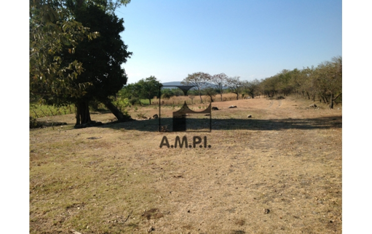 Foto de terreno habitacional en venta en, el vergel, ayala, morelos, 565478 no 01