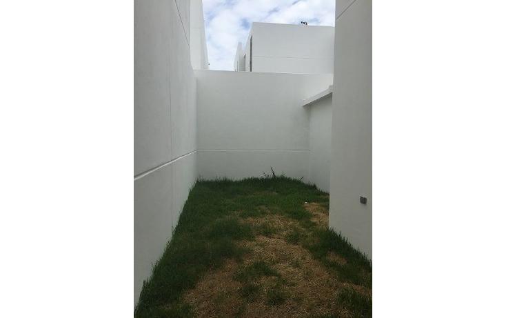Foto de casa en condominio en renta en  , el vergel, campeche, campeche, 1044005 No. 20