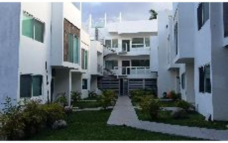 Foto de departamento en renta en  , el vergel, cuernavaca, morelos, 1292425 No. 14