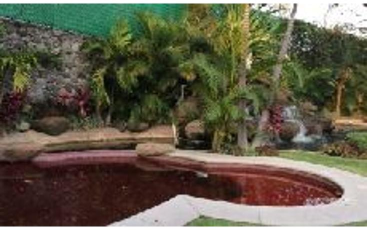 Foto de departamento en renta en  , el vergel, cuernavaca, morelos, 1292425 No. 24