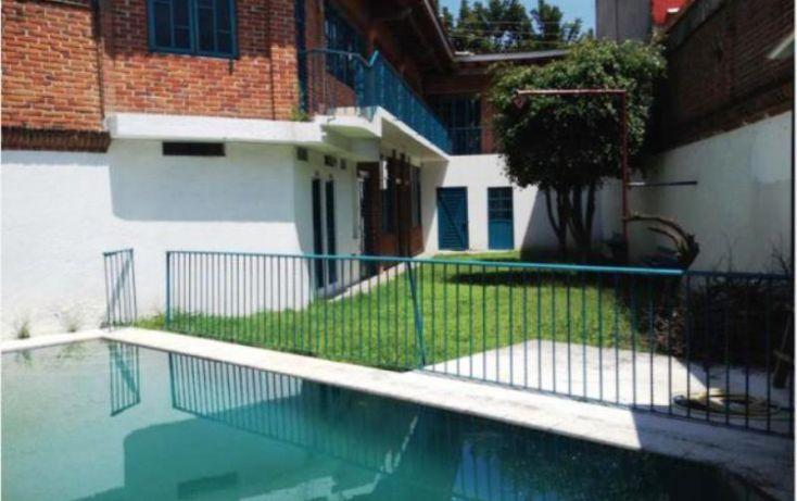 Foto de casa en venta en, el vergel, cuernavaca, morelos, 1542342 no 01