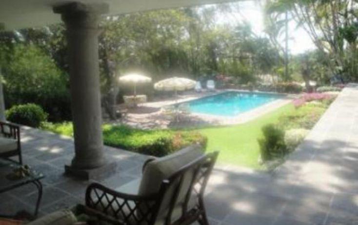 Foto de casa en condominio en venta en, el vergel, cuernavaca, morelos, 1721946 no 03