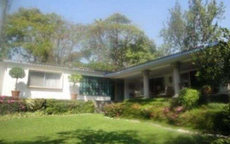Foto de casa en condominio en venta en, el vergel, cuernavaca, morelos, 1721946 no 04
