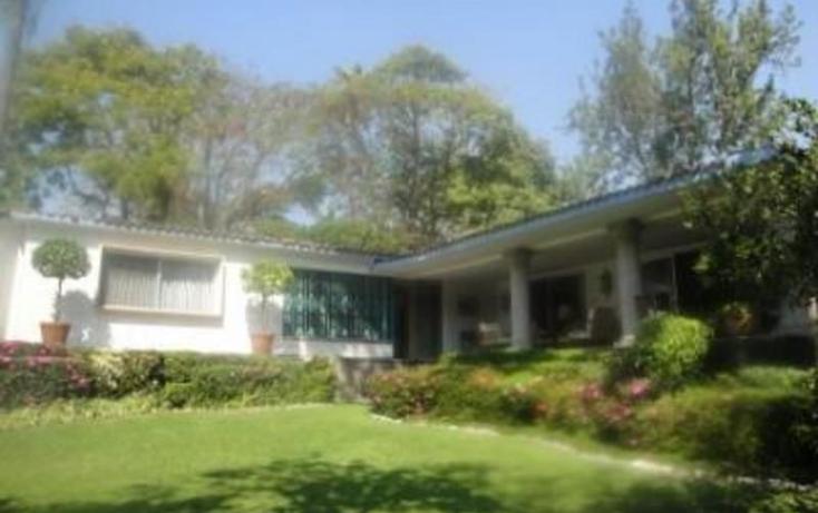 Foto de casa en venta en  , el vergel, cuernavaca, morelos, 1721946 No. 04