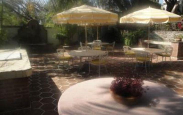 Foto de casa en condominio en venta en, el vergel, cuernavaca, morelos, 1721946 no 05