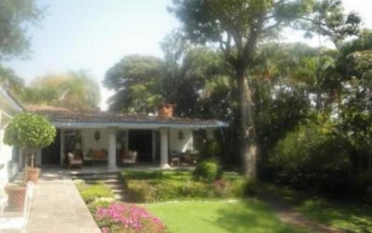 Foto de casa en venta en  , el vergel, cuernavaca, morelos, 1721946 No. 11