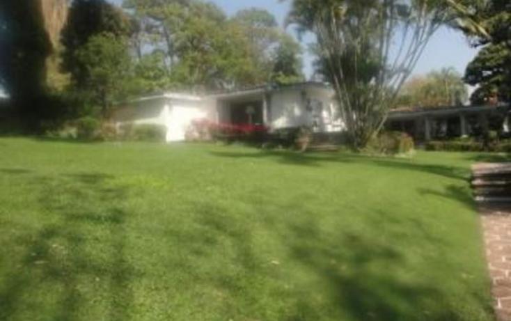 Foto de casa en venta en  , el vergel, cuernavaca, morelos, 1721946 No. 12