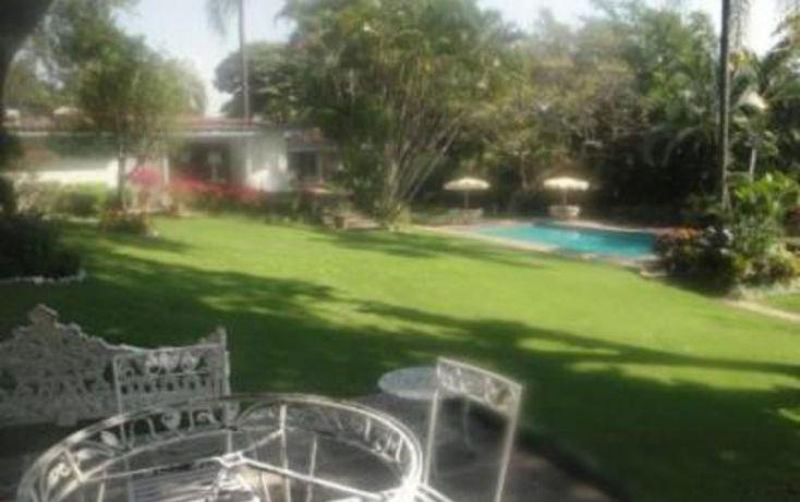 Foto de casa en condominio en venta en, el vergel, cuernavaca, morelos, 1721946 no 13