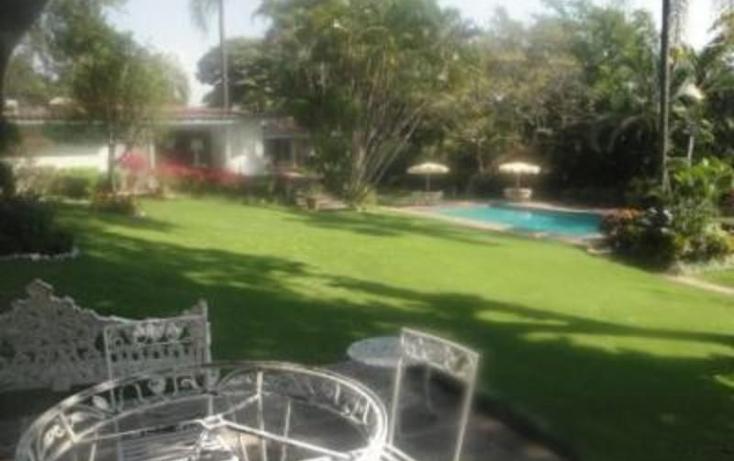 Foto de casa en venta en  , el vergel, cuernavaca, morelos, 1721946 No. 13