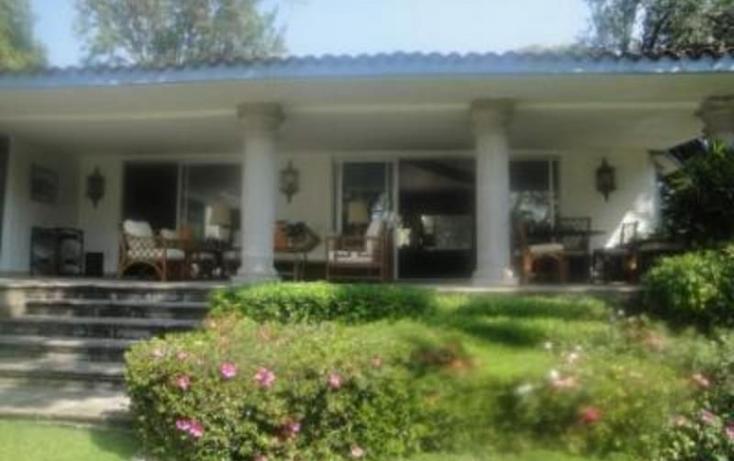 Foto de casa en venta en  , el vergel, cuernavaca, morelos, 1721946 No. 14
