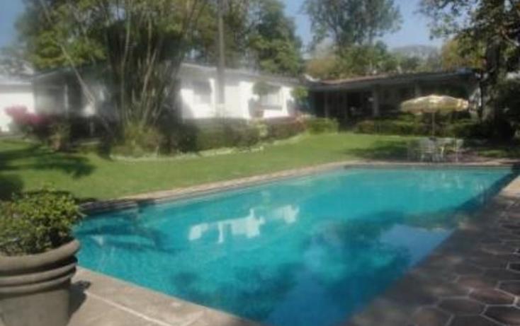 Foto de casa en venta en  , el vergel, cuernavaca, morelos, 1721946 No. 16