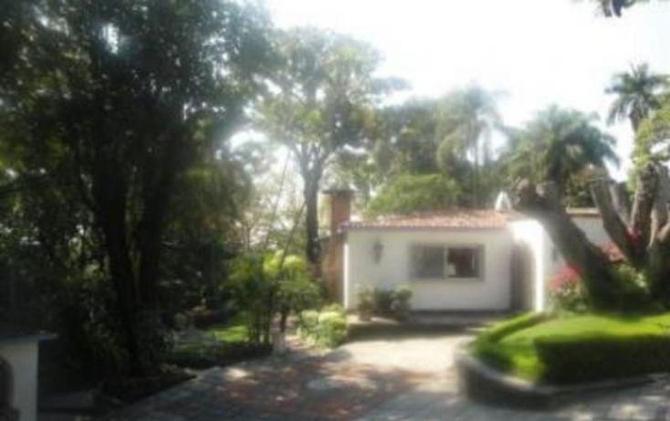 Foto de casa en condominio en venta en, el vergel, cuernavaca, morelos, 1721946 no 21