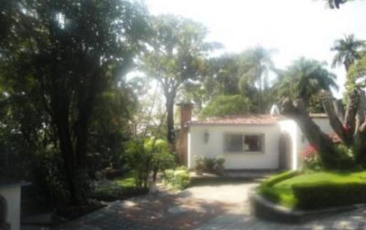 Foto de casa en venta en  , el vergel, cuernavaca, morelos, 1721946 No. 21