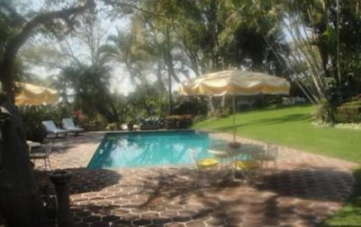 Foto de casa en venta en  , el vergel, cuernavaca, morelos, 1721946 No. 22