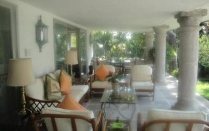 Foto de casa en venta en  , el vergel, cuernavaca, morelos, 1721946 No. 24