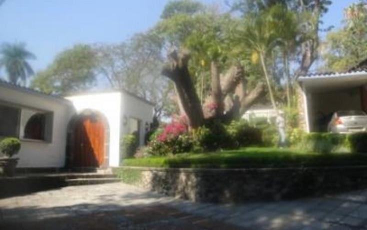 Foto de casa en venta en  , el vergel, cuernavaca, morelos, 1721946 No. 26
