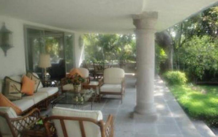 Foto de casa en condominio en venta en, el vergel, cuernavaca, morelos, 1721946 no 27
