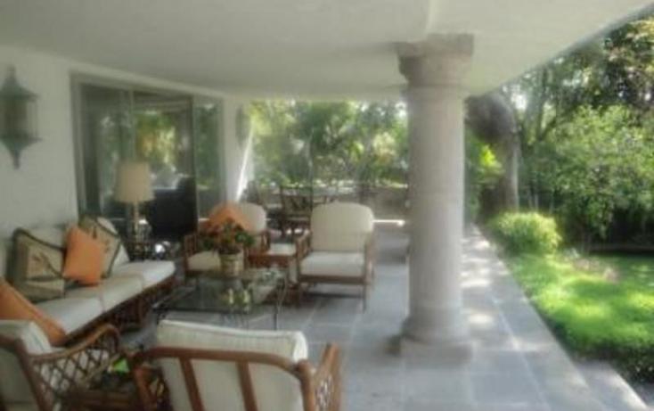 Foto de casa en venta en  , el vergel, cuernavaca, morelos, 1721946 No. 27