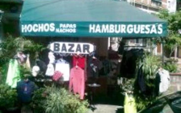 Foto de local en venta en  , el vergel, cuernavaca, morelos, 420534 No. 02