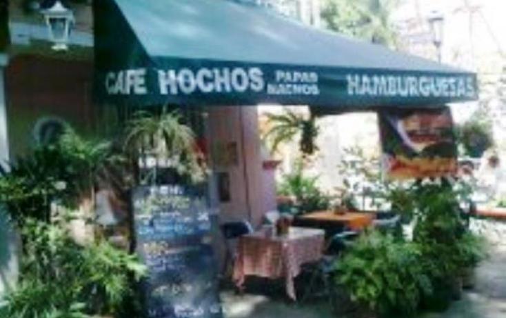 Foto de local en venta en  , el vergel, cuernavaca, morelos, 420534 No. 08
