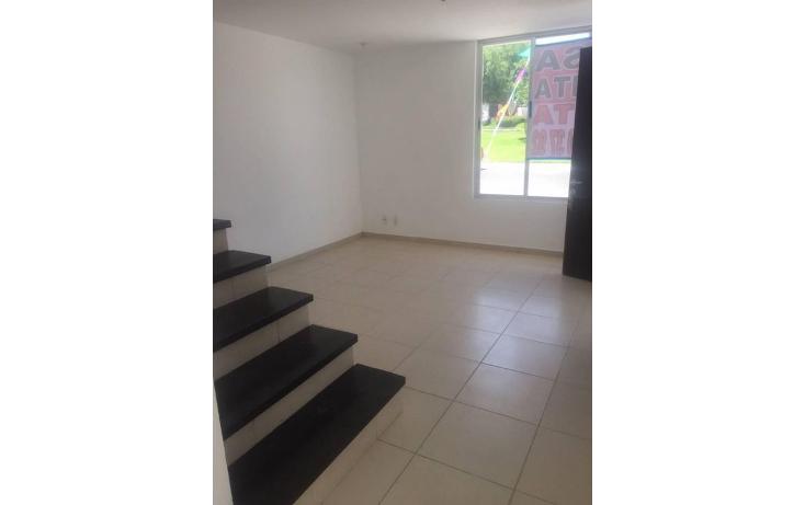 Foto de casa en renta en  , el vergel fase i, querétaro, querétaro, 1229899 No. 08