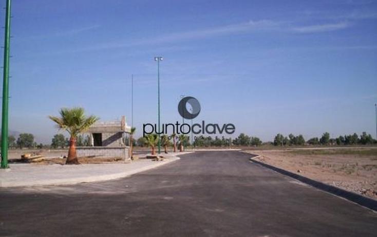 Foto de terreno industrial en venta en  , el vergel, gómez palacio, durango, 1081389 No. 01