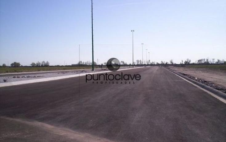 Foto de terreno industrial en venta en  , el vergel, gómez palacio, durango, 1081389 No. 02