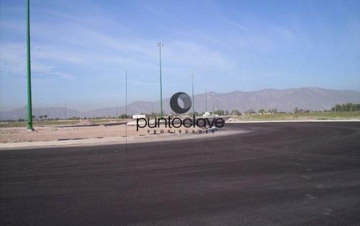 Foto de terreno industrial en venta en  , el vergel, gómez palacio, durango, 1081389 No. 03
