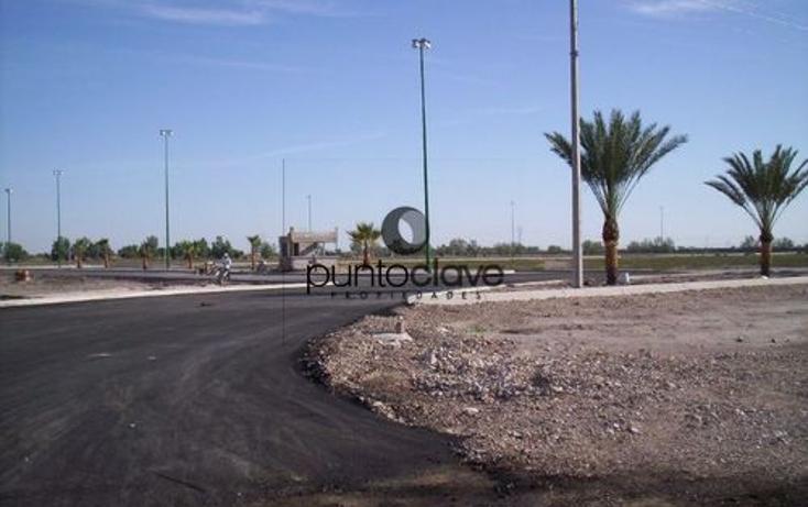 Foto de terreno industrial en venta en  , el vergel, gómez palacio, durango, 1081389 No. 04