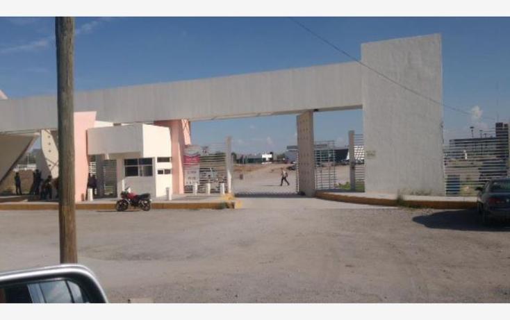 Foto de terreno industrial en venta en, el vergel, gómez palacio, durango, 1359657 no 01