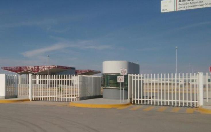Foto de terreno industrial en venta en, el vergel, gómez palacio, durango, 1359657 no 02