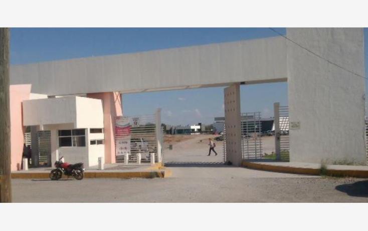 Foto de terreno industrial en venta en, el vergel, gómez palacio, durango, 1359657 no 03