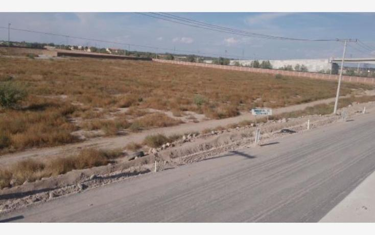 Foto de terreno industrial en venta en, el vergel, gómez palacio, durango, 1359657 no 04
