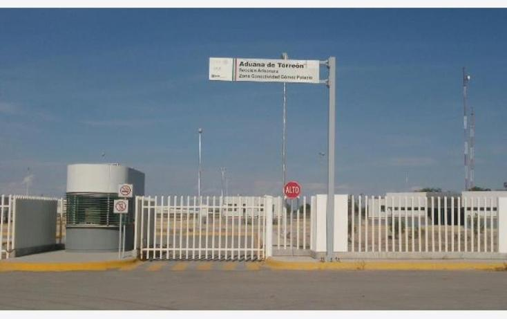 Foto de terreno industrial en venta en, el vergel, gómez palacio, durango, 1359657 no 07
