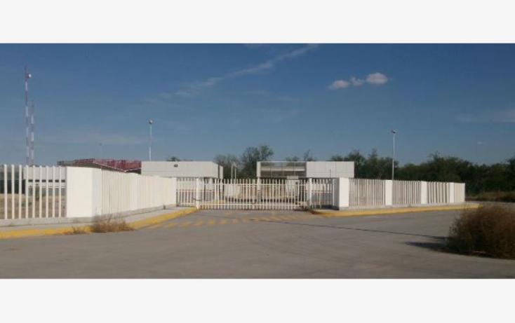 Foto de terreno industrial en venta en, el vergel, gómez palacio, durango, 1359657 no 08
