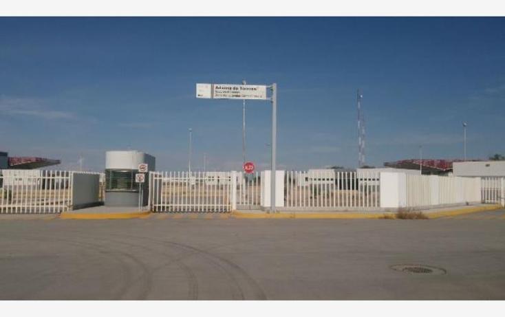 Foto de terreno industrial en venta en, el vergel, gómez palacio, durango, 1359657 no 09